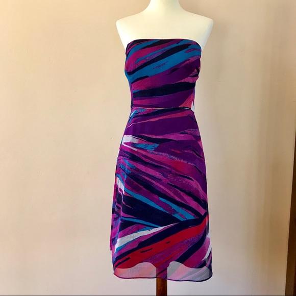 392ed74cdb727 Banana Republic Dresses   Skirts - BANANA REPUBLIC STRAPLESS DRESS